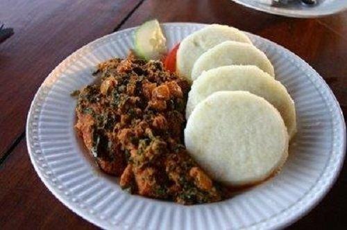 Palaver sauce Palaver Sauce Ghana39s Dish The Foodiciary