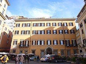 Palazzo Gabrielli-Mignanelli httpsuploadwikimediaorgwikipediacommonsthu