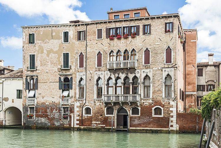 Palazzo Pesaro Papafava
