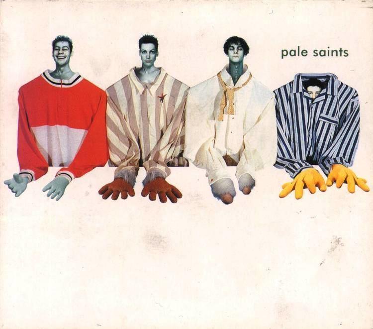 Pale Saints Pale Saints