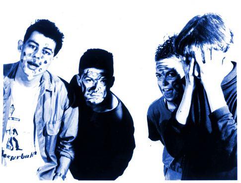 Pale Saints Sound Bites Lost in the 90s Pale Saints