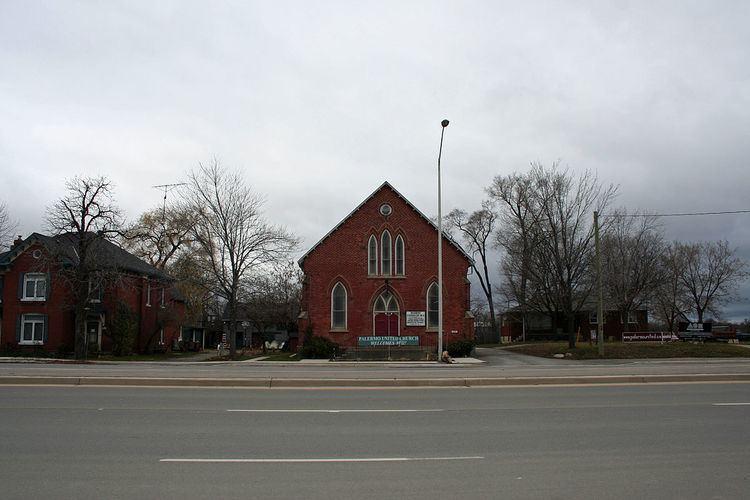 Palermo, Ontario