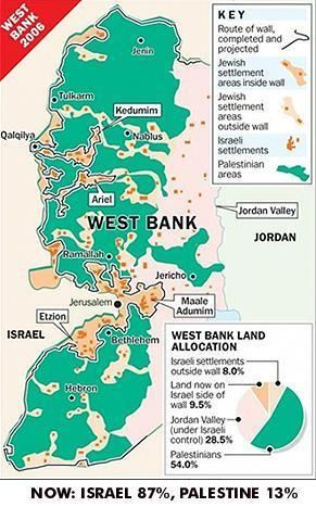 Palestinian National Authority The latest Palestinian strategy clever or stupid or both Alan Hart