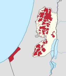 Palestinian National Authority Palestinian National Authority Wikipedia