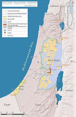 Palestinian territories Palestinian territories Wikipedia