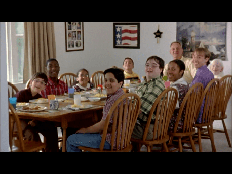 Palindromes (film) Palindromes Breakfast at Mama Sunshines Critical Commons