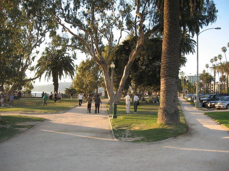 Santa Monica, California - Alchetron, the free social