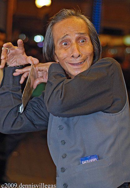 Palito Palito Died at the Age 76 The Qlick News Online