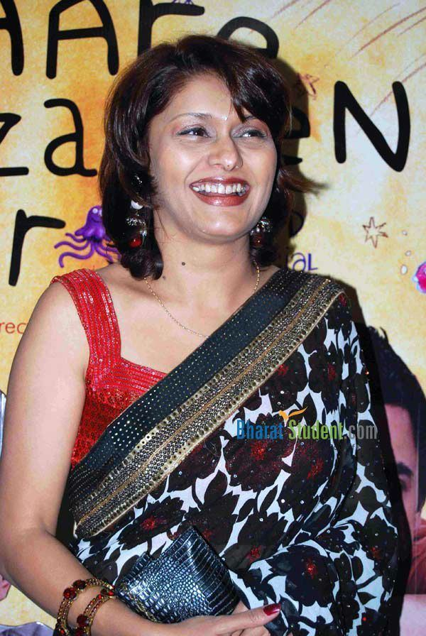 Pallavi Joshi Pallavi JoshiGoal Premiere Photo Gallery Goal Premiere