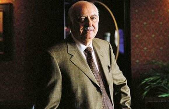 Pallonji Mistry Slide 10 Indias Richest Individuals And Their Net Worth