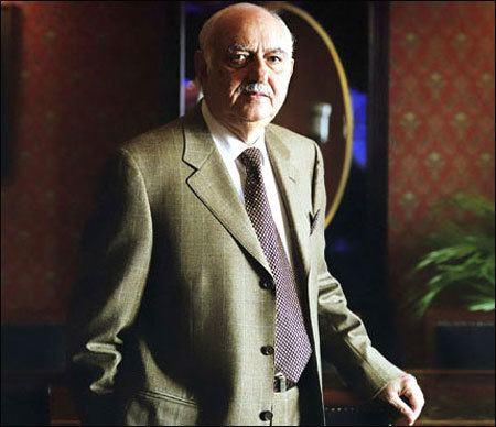 Pallonji Mistry India39s 100 richest are all billionaires Mukesh Ambani