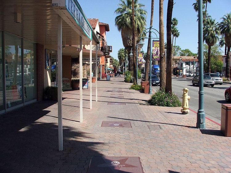 Palm Springs Walk of Stars Legendary TwoTime OscarWinning Actress Jane Wyman To Receive Star