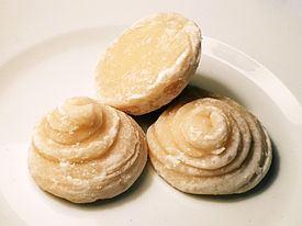 Palm sugar httpsuploadwikimediaorgwikipediacommonsthu