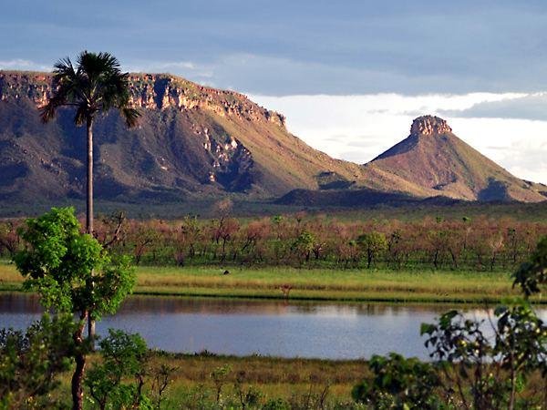 Palmas, Tocantins Beautiful Landscapes of Palmas, Tocantins