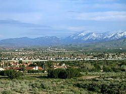 Palmdale, California Palmdale California Wikipedia