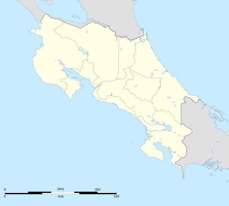 Palmira District, Carrillo