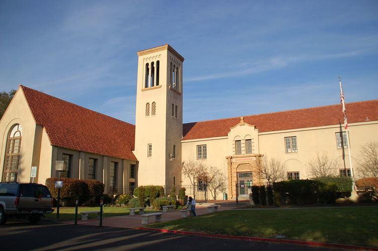 Palo Alto High School