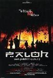 Paloh (film) movie poster
