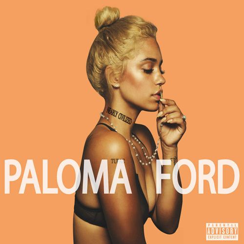 Paloma Ford Paloma Ford Do It Again Video 2DOPEBOYZ