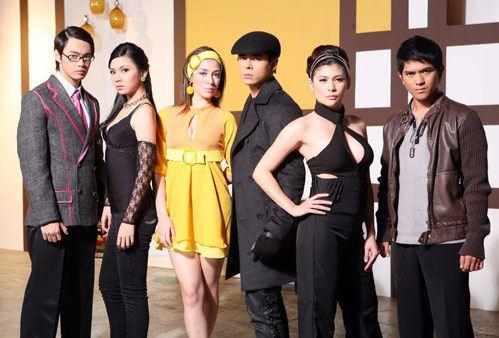 Palos (TV series) Palos gallery PEPph