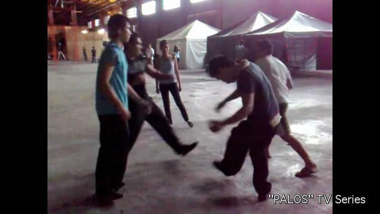 Palos (TV series) PALOS TV Series ABSCBN Summer 2008 YouTube