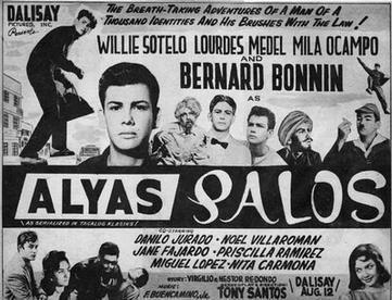 Palos (TV series) Palos TV series Wikipedia