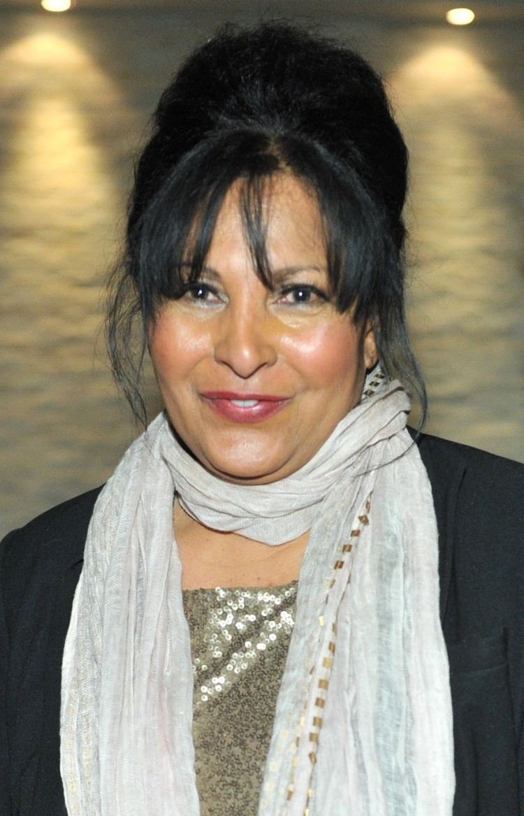 Pam Grier Pam Grier Wikipedia the free encyclopedia