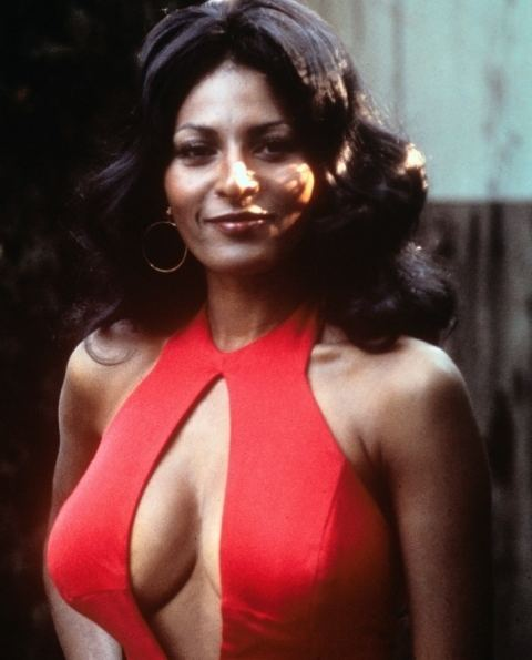 Pam Grier Pam Grier Larger than Life and ALWAYS Foxy
