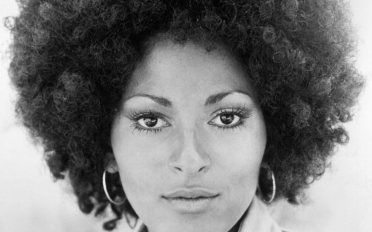 Pam Grier THROWBACK TRESSES How To Get Pam Grier39s Glorious Natural