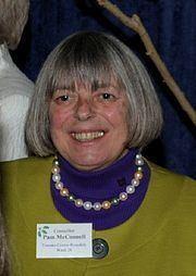 Pam McConnell httpsuploadwikimediaorgwikipediacommonsthu