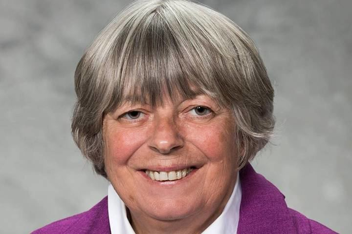 Pam McConnell Pam McConnell veteran Toronto city councillor dies at 71 Toronto