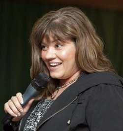 Pam Stenzel I never said that Proabstinence speaker accused of slutshaming