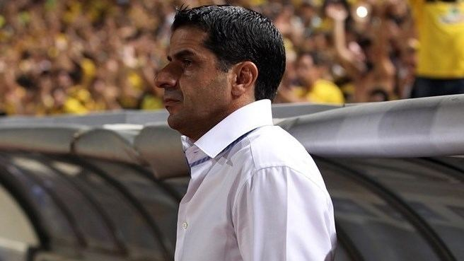 Pambos Christodoulou Christodoulou aiming to restore Cypriot pride UEFA EURO