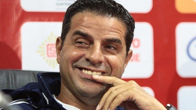 Pambos Christodoulou Pambos Christodoulou Cyprus UEFAcom
