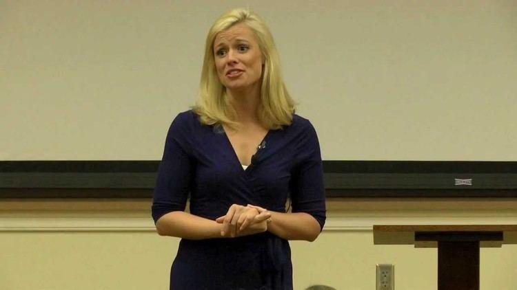 Pamela Brown (journalist) HPU welcomes CNN anchor Pamela Brown YouTube