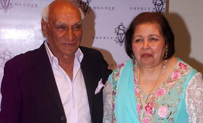 Pamela Chopra Pamela Chopra The Indian Express