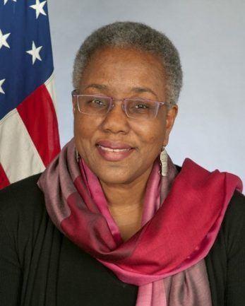 Pamela L. Spratlen Ambassador Pamela L Spratlen US Embassy in Uzbekistan