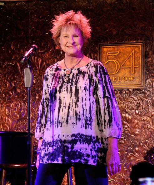 Pamela Myers Pamela Myers Photos Photos 54 Below Presents Molly Ringwald
