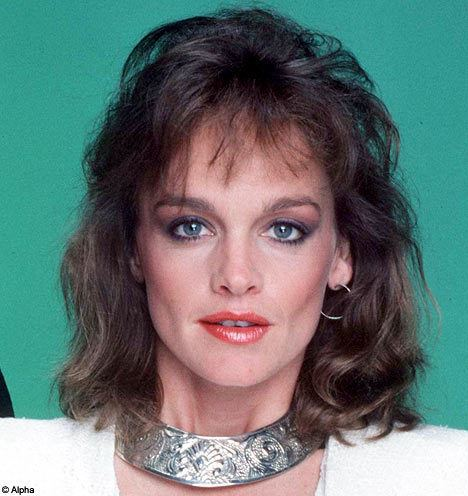 Pamela Sue Martin Dynasty star Like millions of women I was secretly