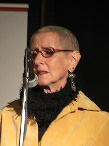 Pamela Uschuk - Alchetron, The Free Social Encyclopedia