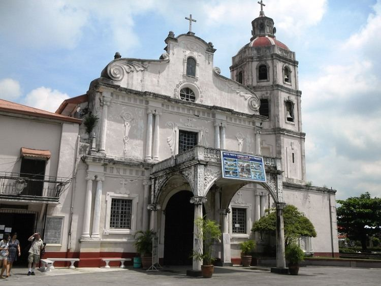 Pampanga in the past, History of Pampanga