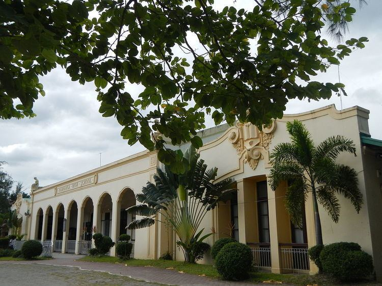 Pampanga High School