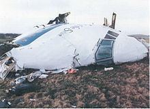 Pan Am Flight 103 Pan Am Flight 103 Wikipedia