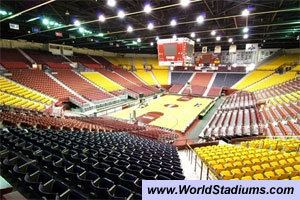 pan american center world stadiums pan american center in las cruces