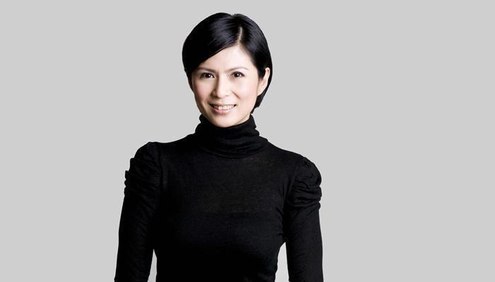 Pan Lingling Pan Ling Ling Artistes MediaCorp Advertising