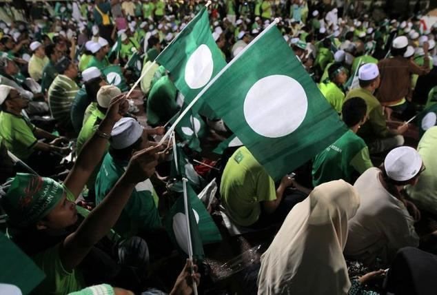 Pan-Malaysian Islamic Party Malaysian Islamic leader calls furore over sharia law misguided