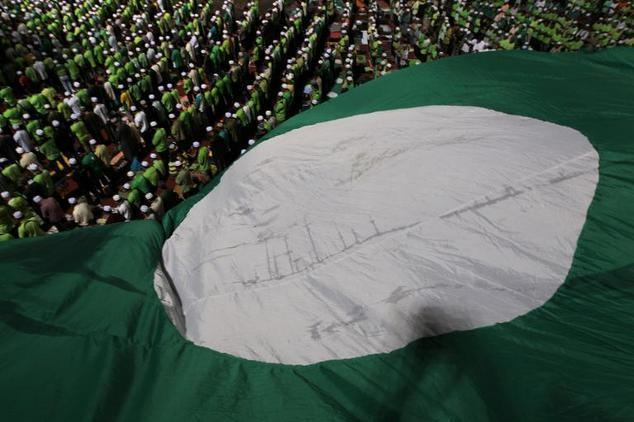 Pan-Malaysian Islamic Party Malaysian opposition faces collapse over Islamic law push Daily