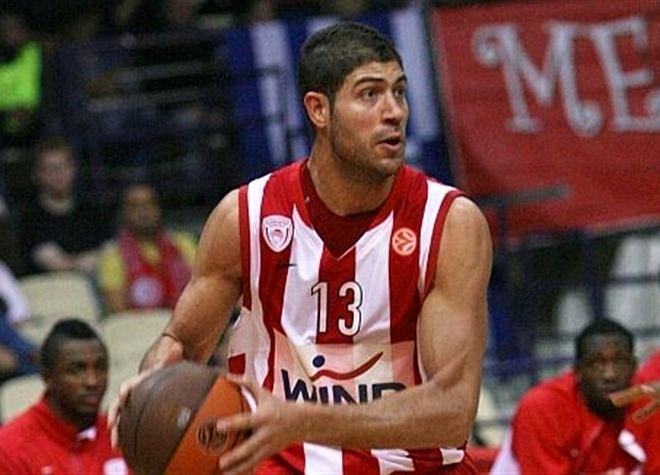 Panagiotis Vasilopoulos El CB Valladolid sigue reforzndose ficha al alero