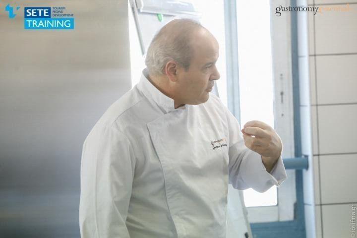 Panagiotis Voukelatos PANAGIOTIS VOUKELATOS Professional Profile