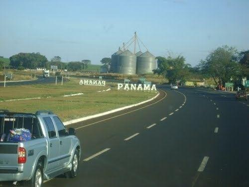 Panamá Goiás fonte: alchetron.com